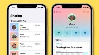 How to Set up Health Sharing in iOS 15 on iPhone (2021) | Beebom
