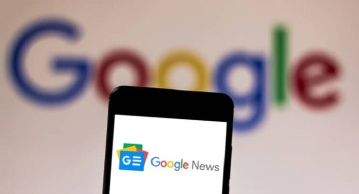 Google launches News Showcase in India with 30 Publishers